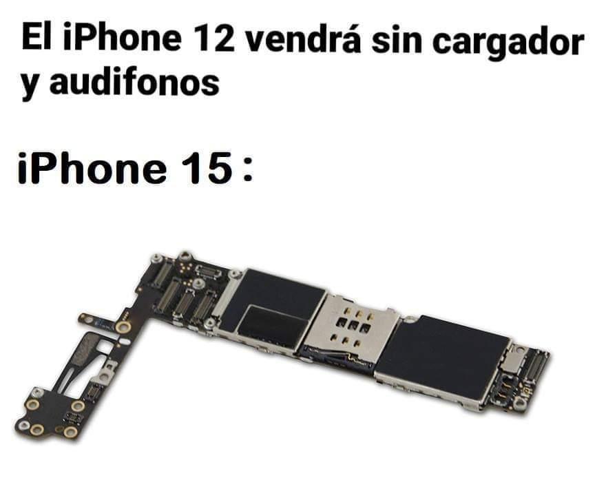 Apple fans - meme