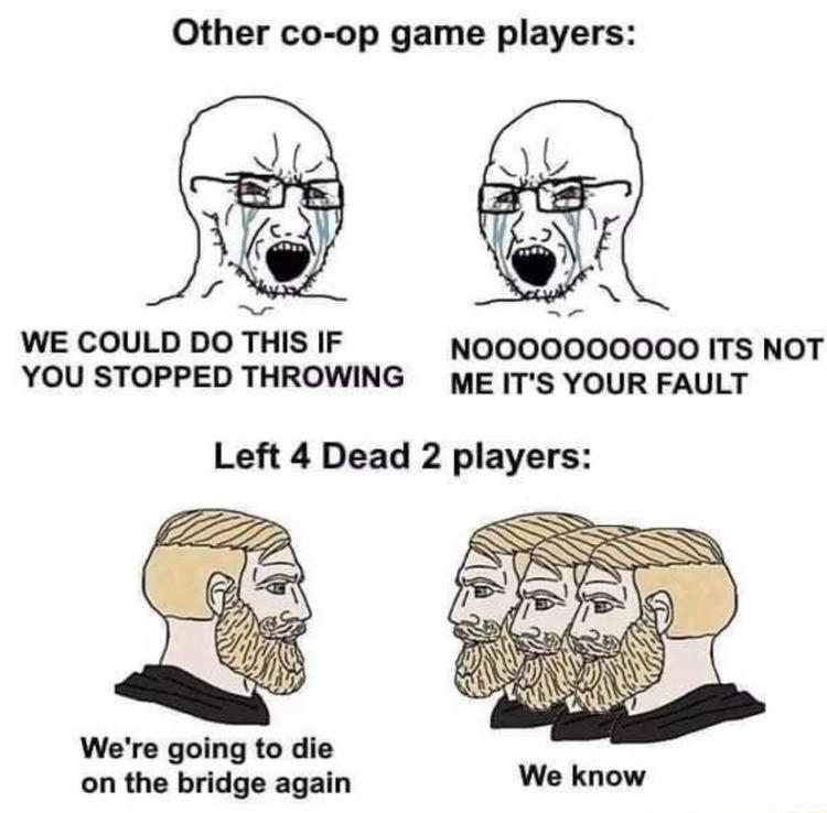 left4dead - meme