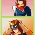 Captain saitama
