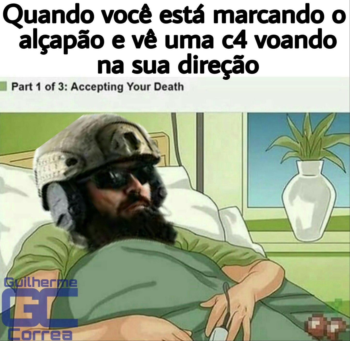 buff tachanka - meme