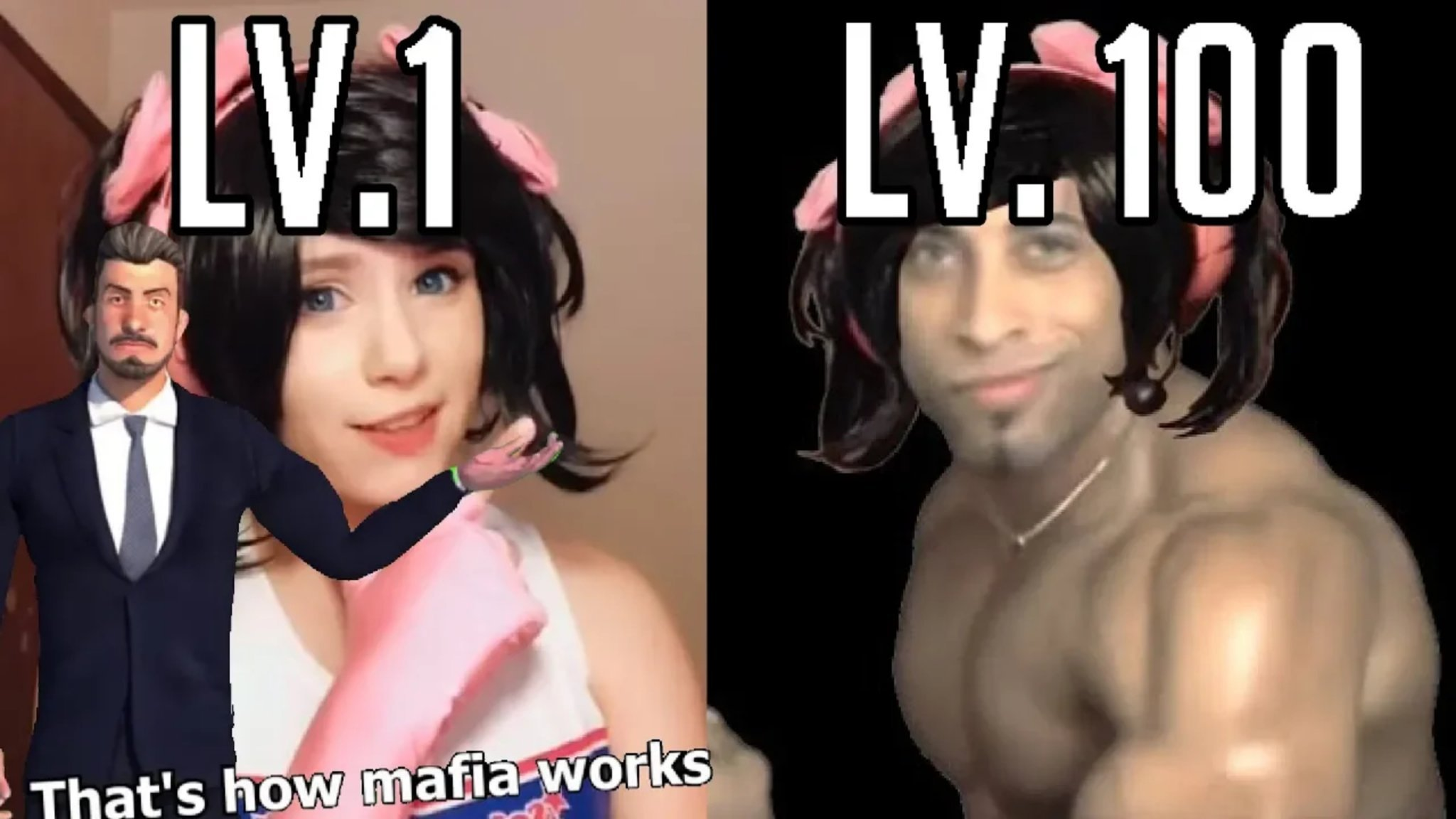 Its that simple - meme