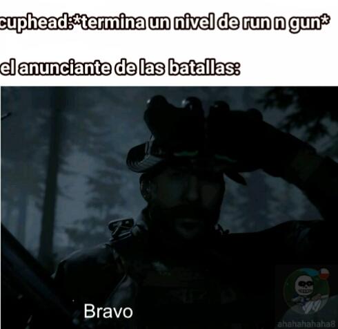 Bravoooooooo! - meme