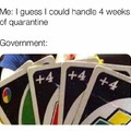 Uno is the same in Spanish and Italian... Coincidence?