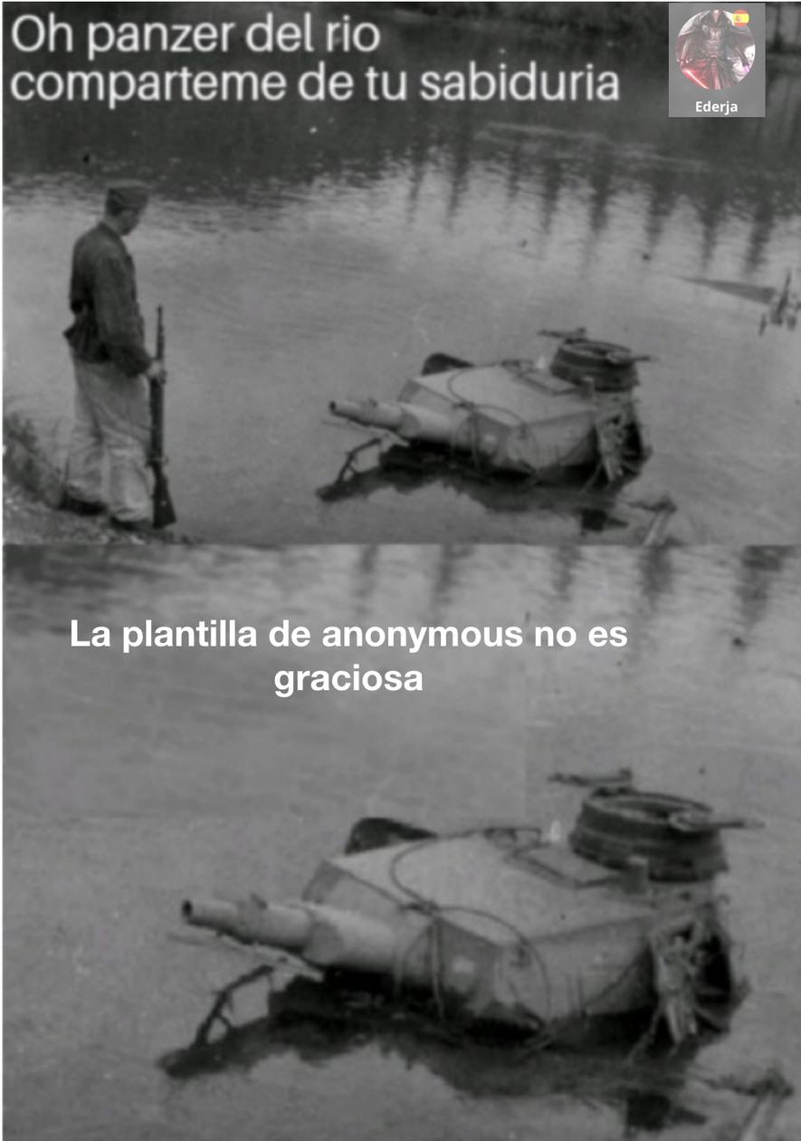 Panzer vs T-34 - meme