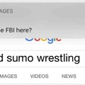why is the fbi here?