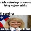 Donald Trans