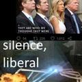Liberals are dumb