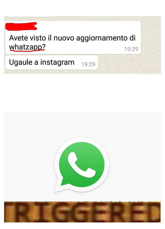Whatzapp - meme