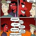 Lgbt + satan