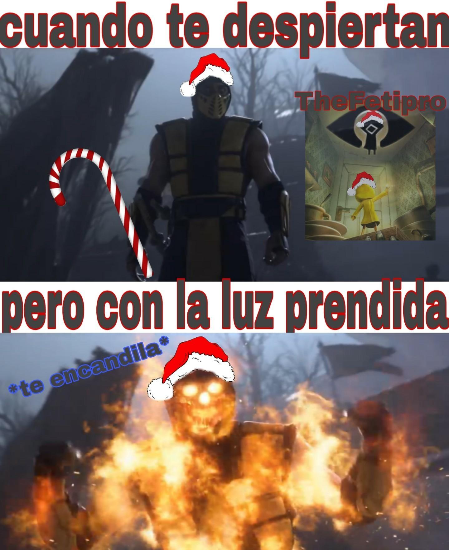 Mk 11 - meme