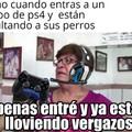 La viejita Gamer