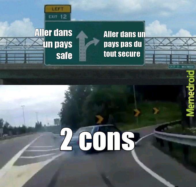 2 cons - meme
