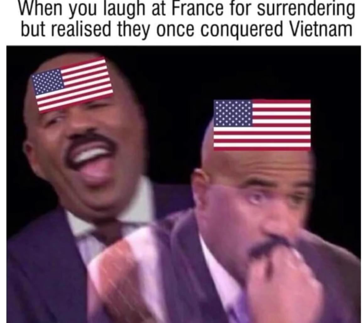 USA - meme
