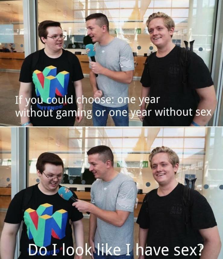 Insert nerd - meme