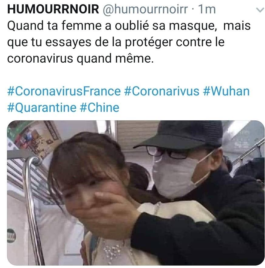 Wuhan - meme