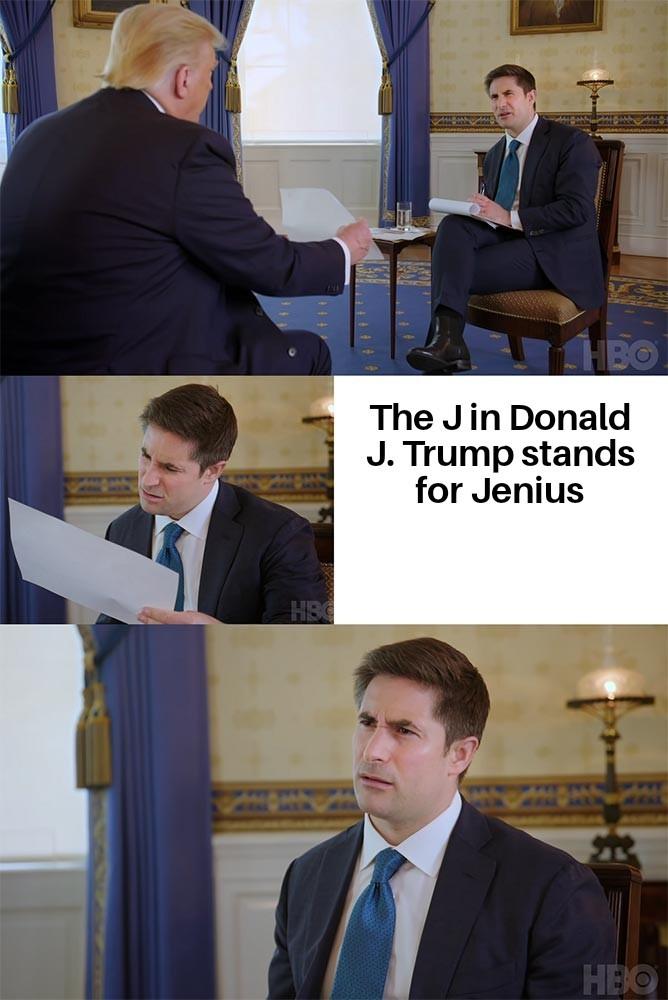 IM INTELIJANT - meme