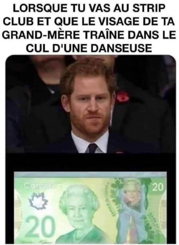 oh Canada, terre de nos aïeux - meme