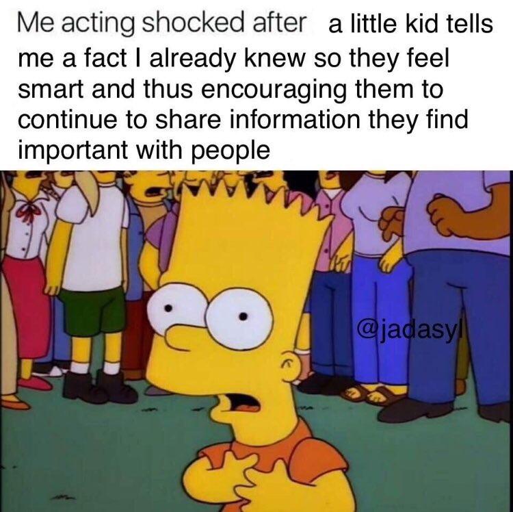 Children are the future! - meme