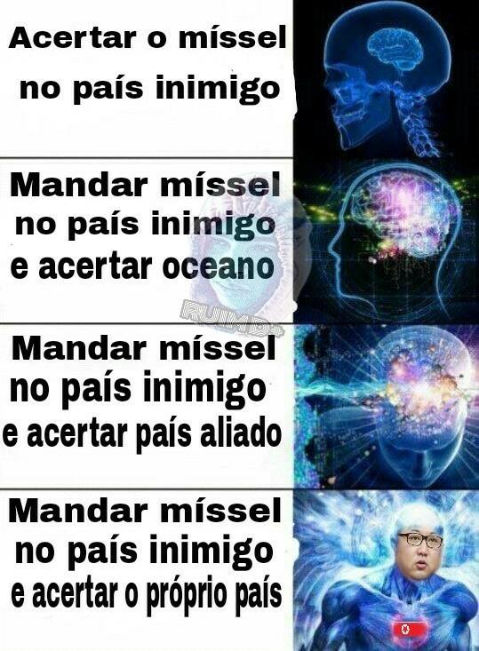 Em um futuro próximo - meme