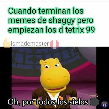 La verdad las cosas como son - meme
