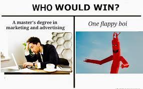 One Flappy boi - meme