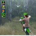 Estúpido y sensual Luigi