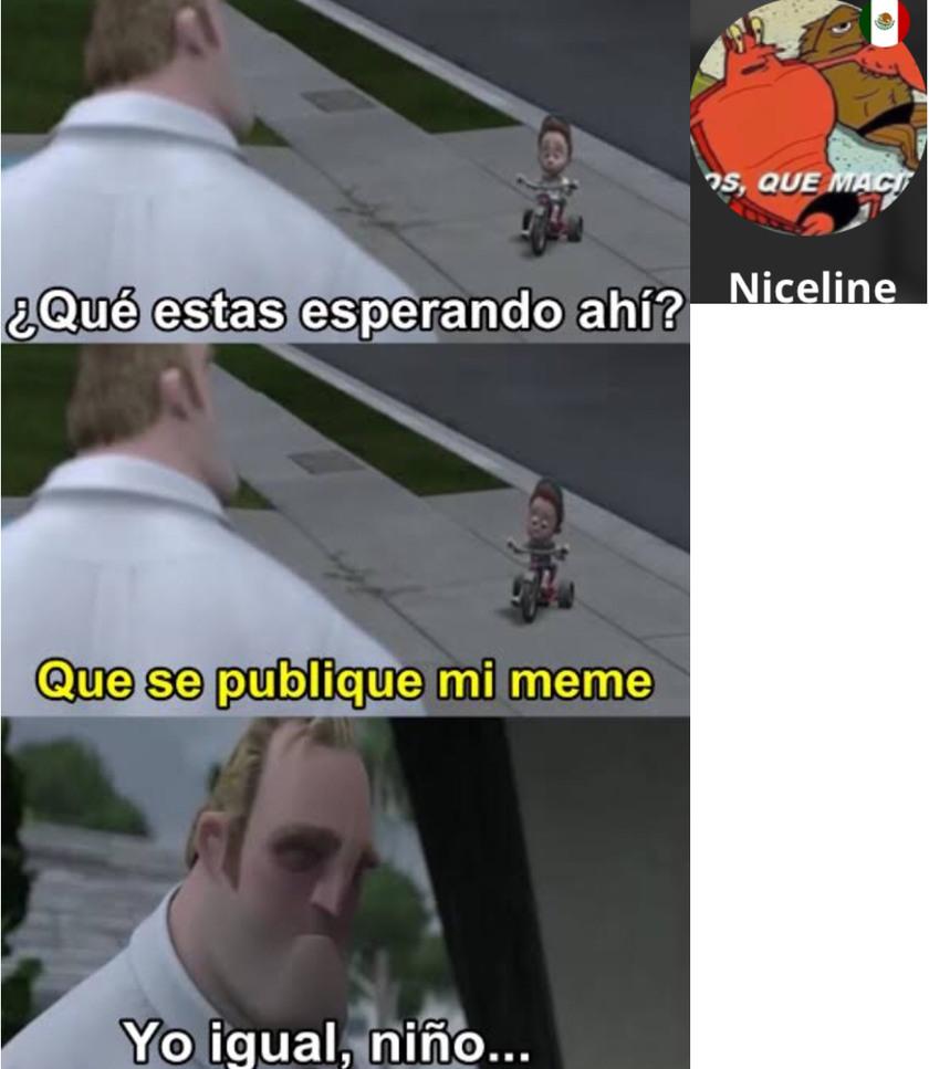 El meme memezo