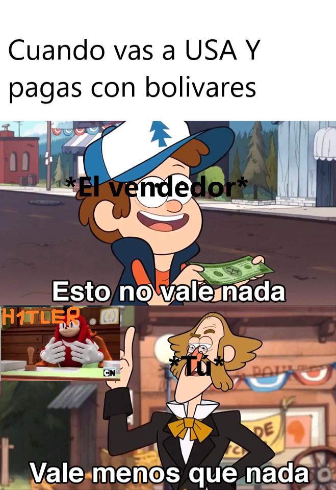 Top Memes De Gravity Falls En Espanol Memedroid