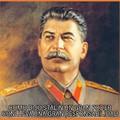 Ya lo dijo stalin
