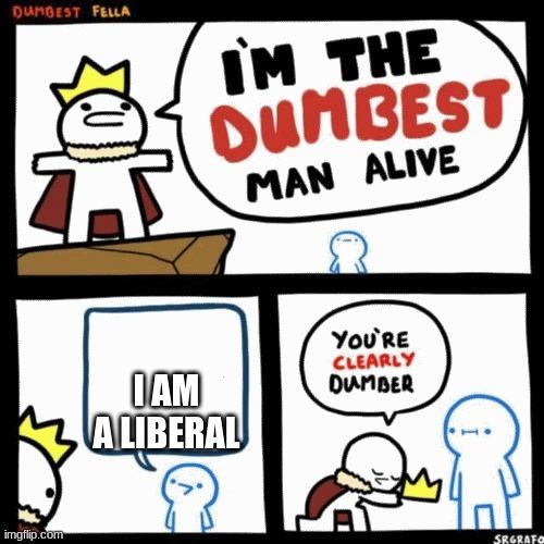 ugh liberals - meme