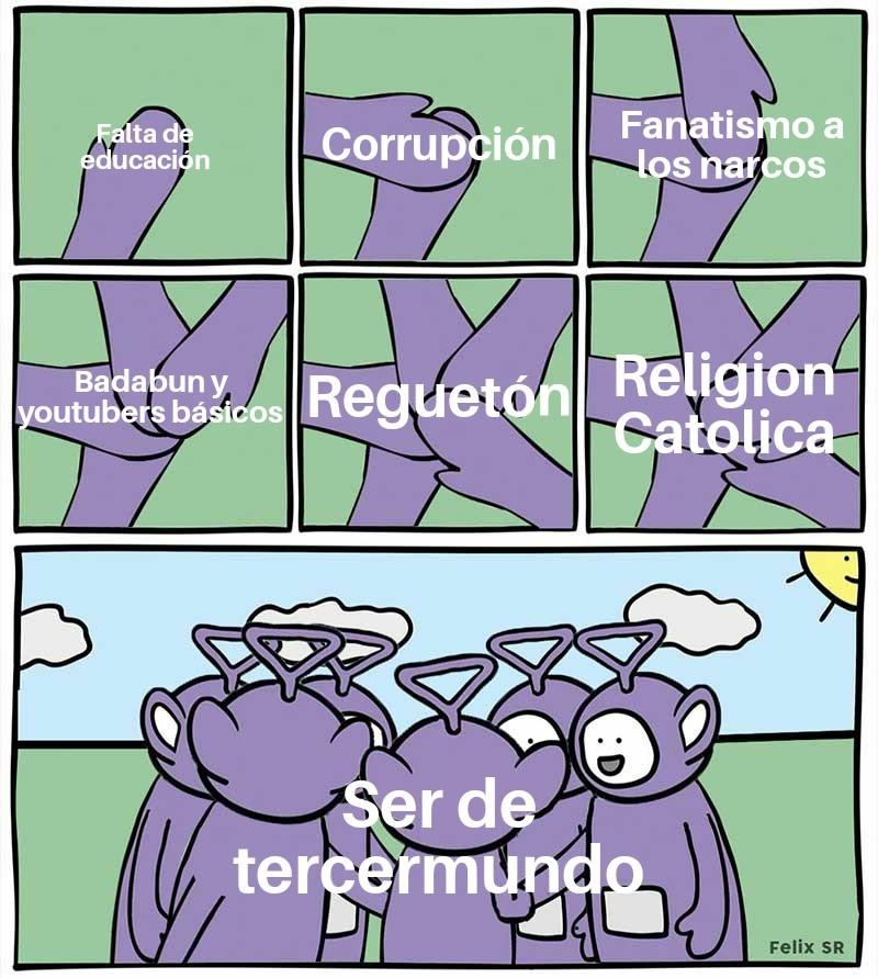 La verdad las cosas como son.jpg - meme