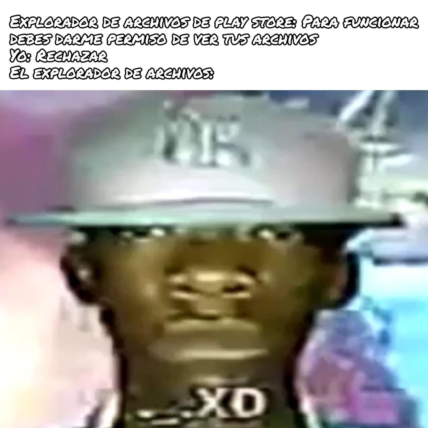 BENJAMIN PAGA EL ARRIENDO WATON CULIAO PD: No encontre otra plantilla perdon :( - meme