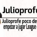 Pobre Julioprofe ha arruinao su vida