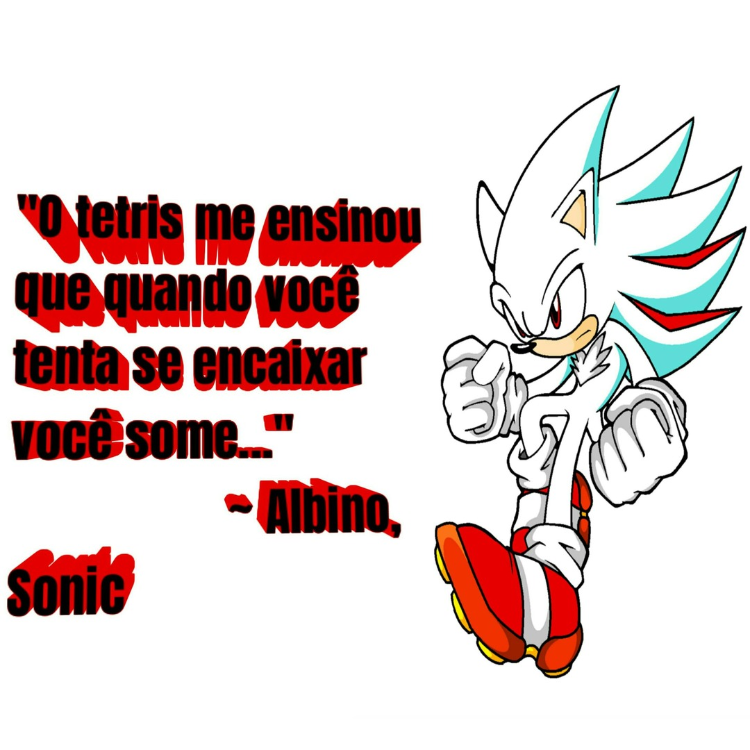 SONICO - meme