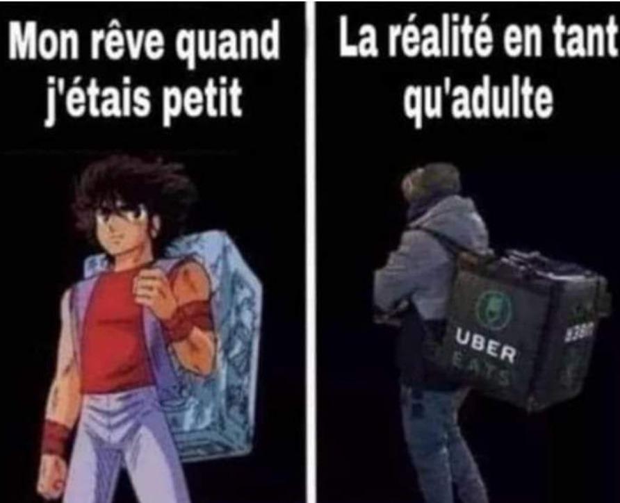 Ce sac à dos ❤ - meme