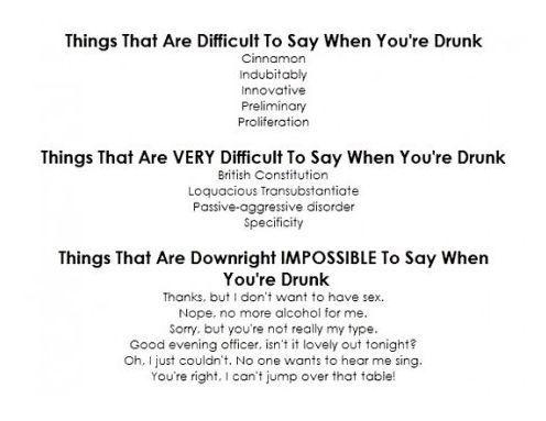 Being drunk... - meme