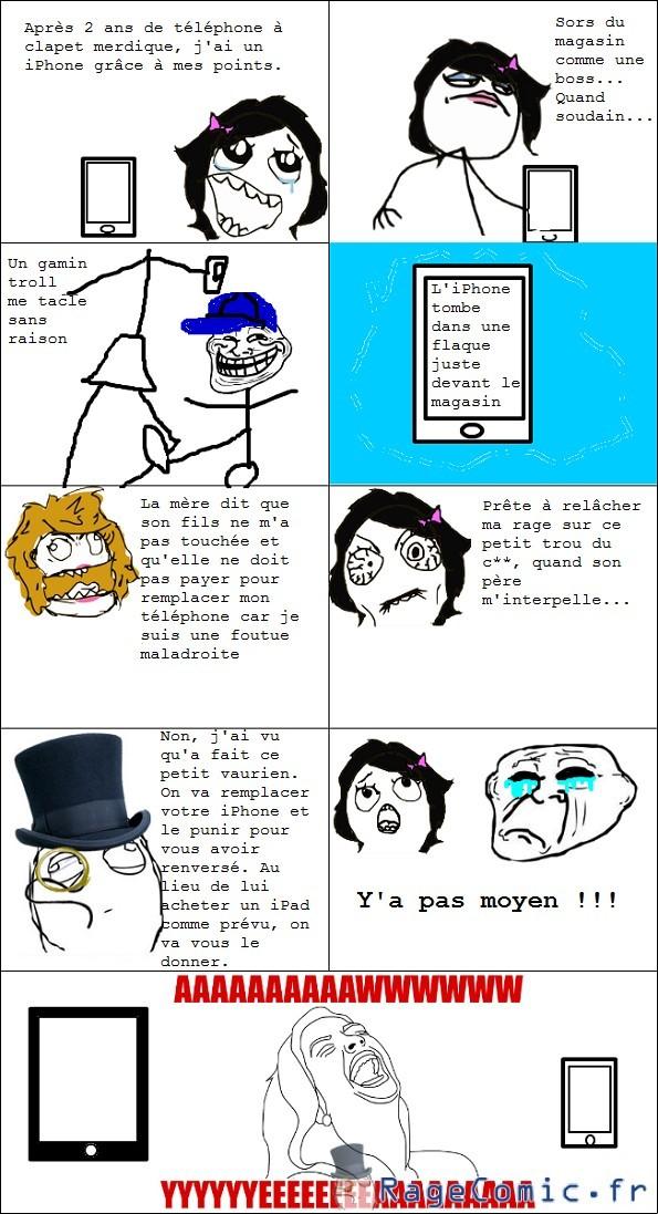 Rage Comics #3 - meme