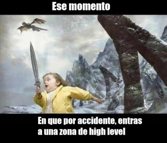 Corrrreeeee! - meme