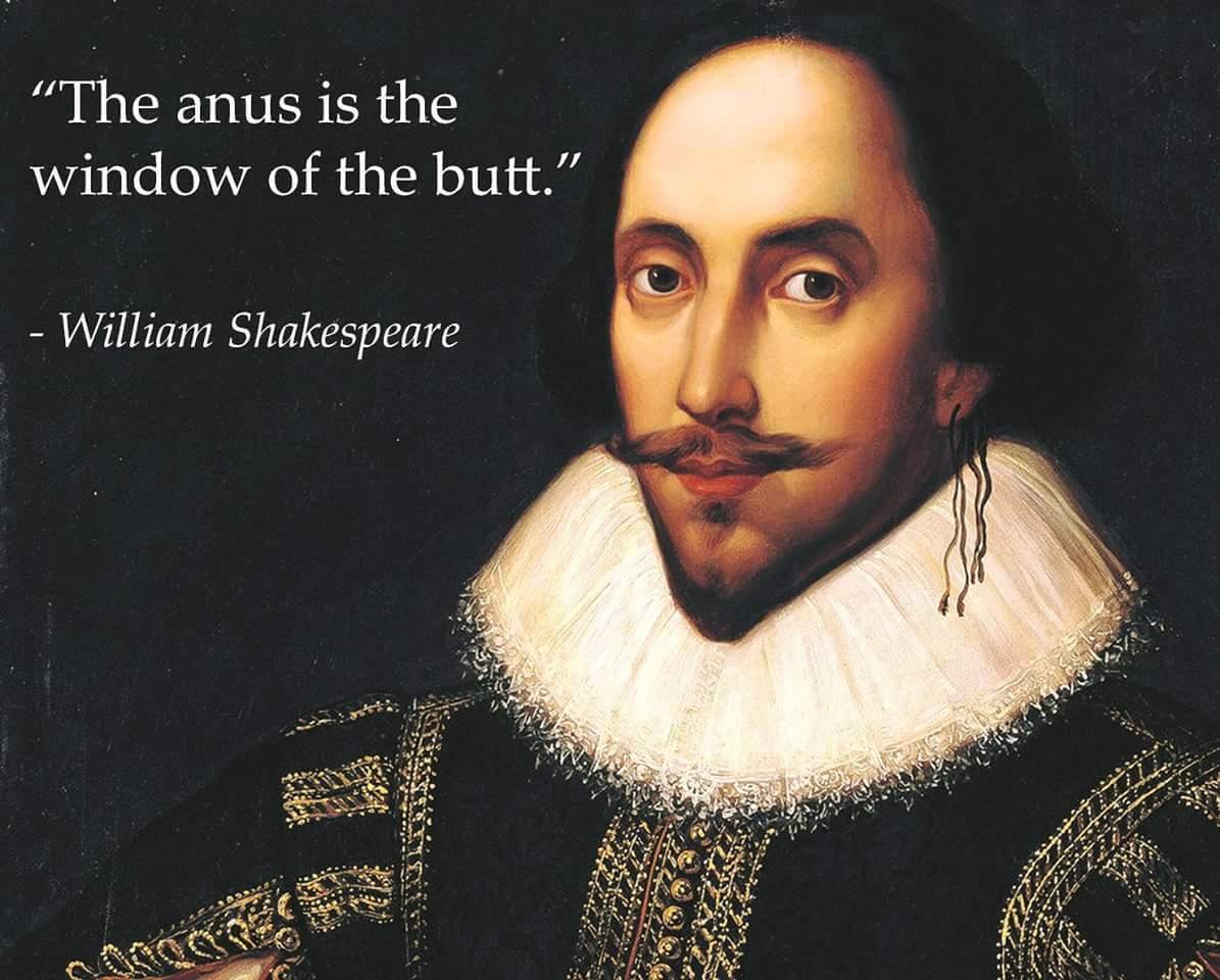 Well..... He's not wrong - meme