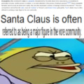 Christmas is cancelled and it's the Interet's fault
