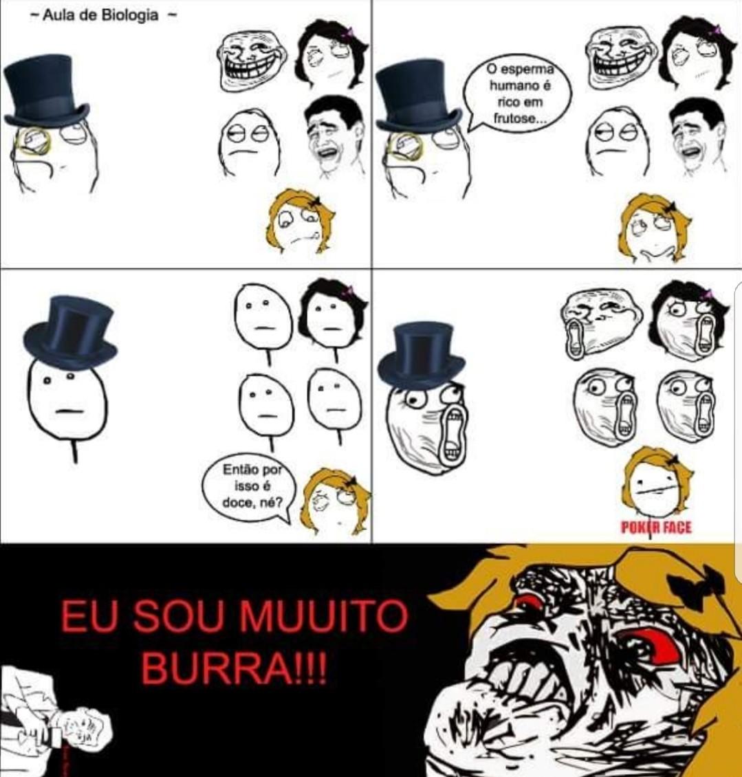 Burra - meme