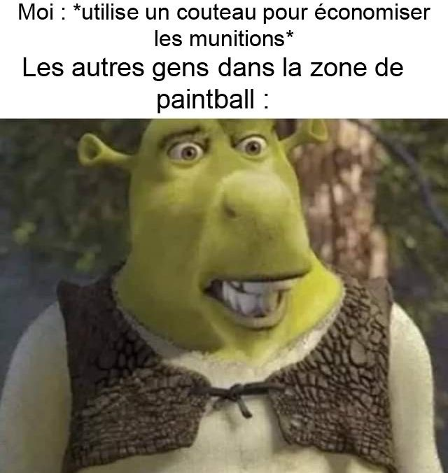 K.O - meme