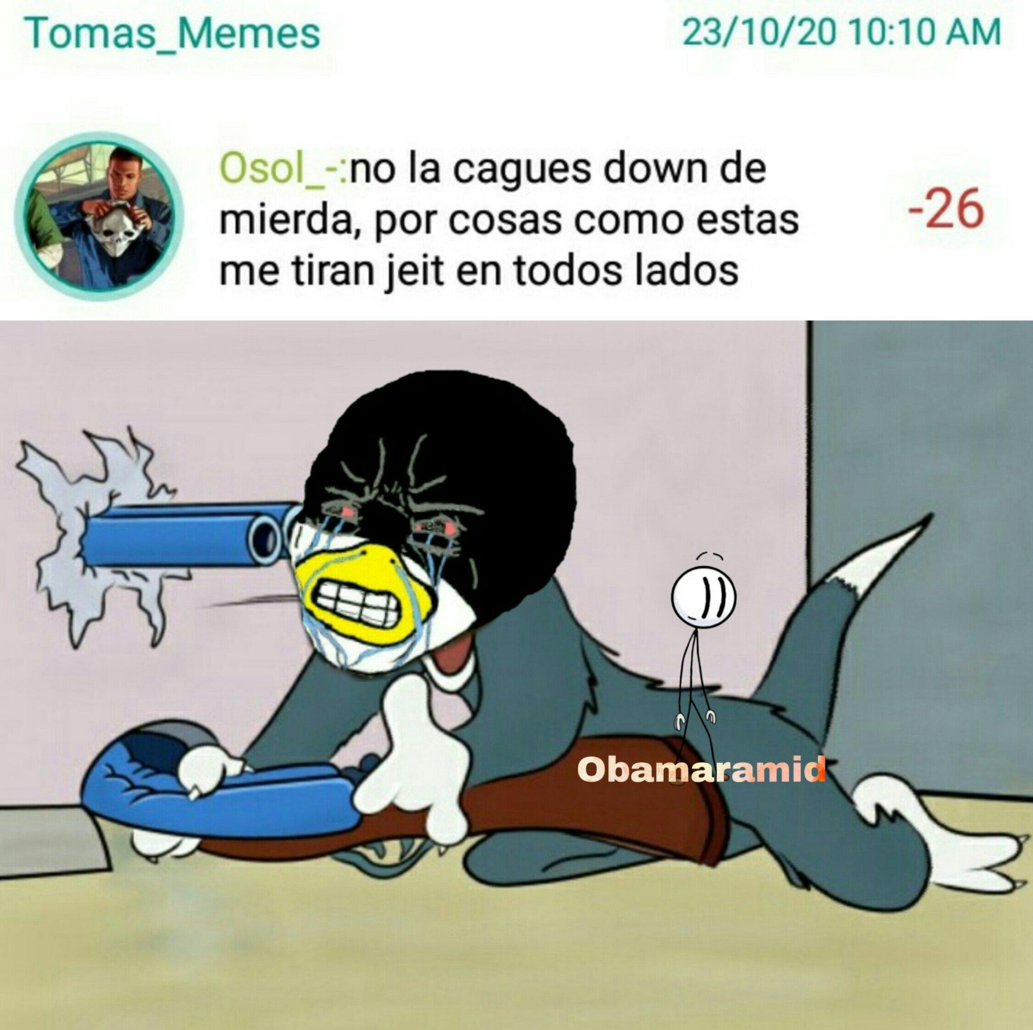 Ə - meme