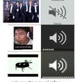 mis gustos musicales