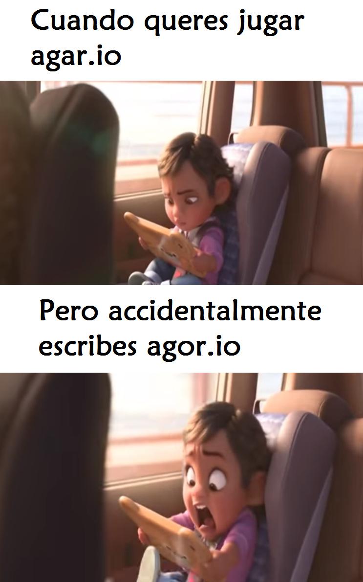 AHHHH!!!!!!! - meme