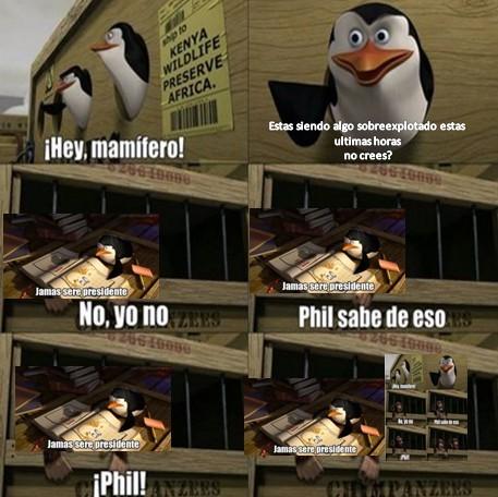 Phil - meme