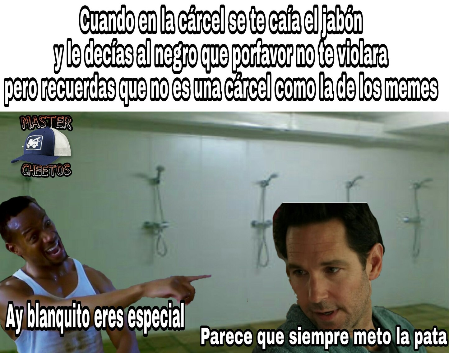 Meme original :D