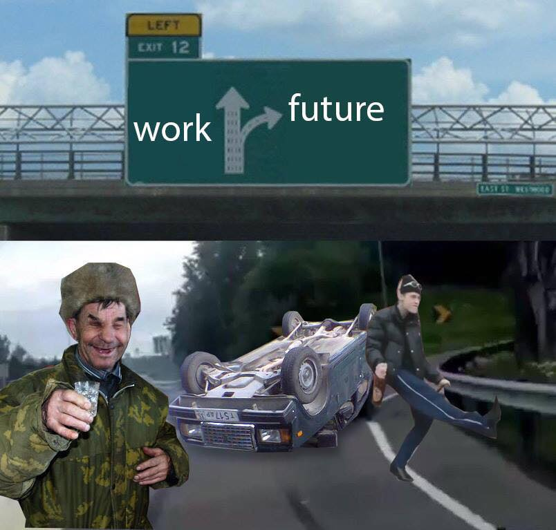 Giberish - meme