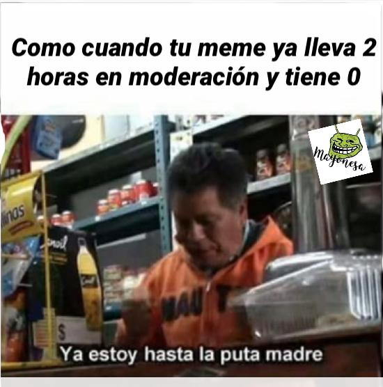 Así es la vida 2 - meme