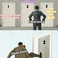 Jsjsjs. Liberal de papel